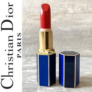 NWOB Christian Dior Lipstick 763 Indian Red